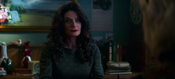 'Chilling Adventures of Sabrina: A Midwinter's Tale' Ms. Wardwell