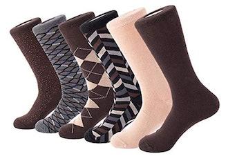 Mio Marino Moisture Control Men's Socks