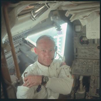 Smithsonian Apollo 11 Astronaut Artifacts