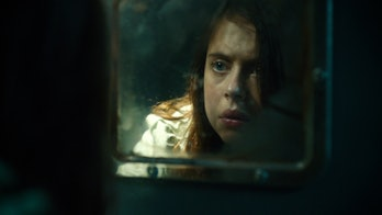 Bel Powley plays Anna in 'Wildling'.