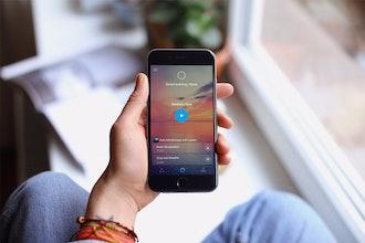 Aura Premium Meditation App
