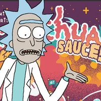 'Rick and Morty' Szechuan Sauce Return to McDonald's Is Imminent