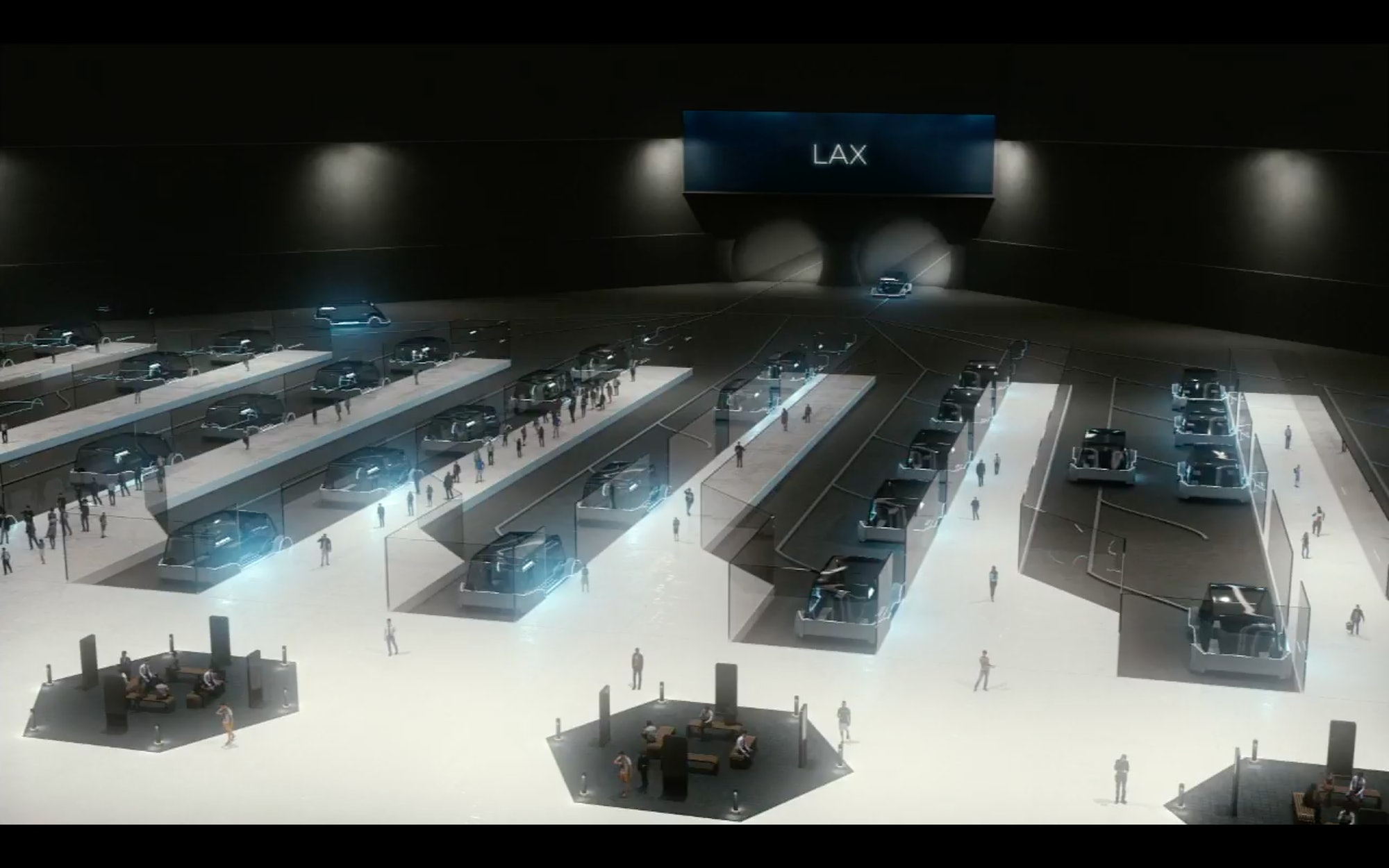 the boring company loop