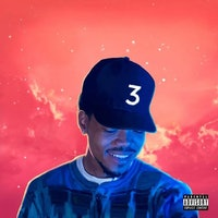 How Chance The Rapper's 'Coloring Book' Just Made History