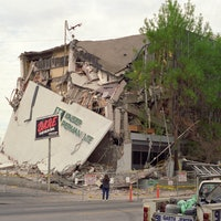 ShakeAlert May Become America's Early Earthquake Warning System