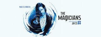 The Magicians Season 4