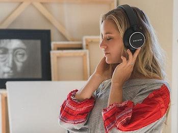 Culture Audio V1 Noise-Cancellation Bluetooth Headphones
