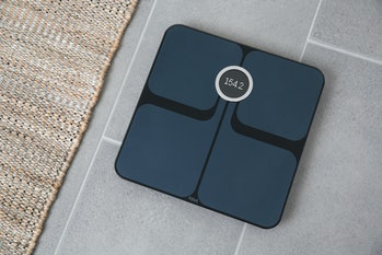 fitbit scale
