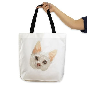 Lovimals Personalized Pet Tote