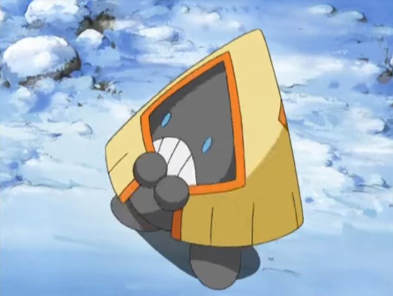 Snorunt pokemon sword and shield