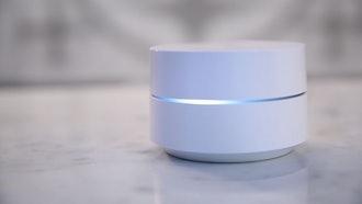 Google Wifi Home