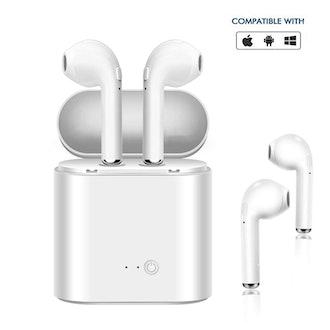 Benobby Wireless Earphones
