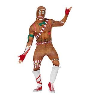 Spirit Halloween Adult Merry Marauder Fortnite Costume