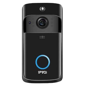 IPVQI Video Doorbell Wireless Doorbell Camera
