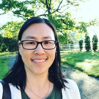 Dr. Irene Tien