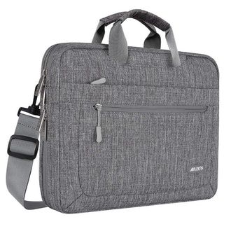 MOSISO Laptop Shoulder Bag