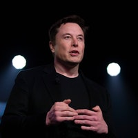 White House deregulation could create Elon Musk's A.I nightmare