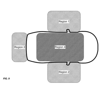 apple car project titan patent