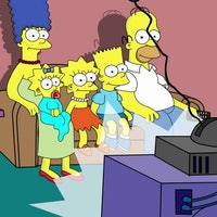 The Generation Who Grew Up Without 'The Simpsons'