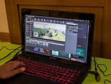 iD Tech Camps 'Fortnite'