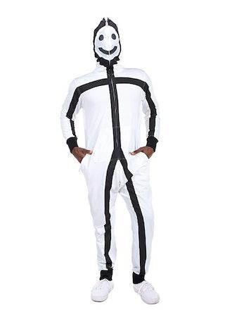 Stick Figure Jumpsuit