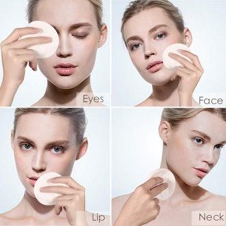 Makeup Remover Pads Reusable