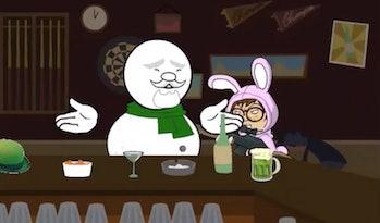 marvel movies christmas carol badly animated youtube