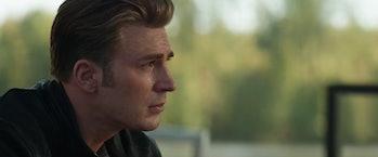Steve Rogers 'Avengers: Endgame'