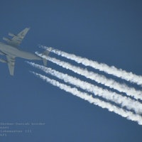 Climate Scientists at Berkeley Have Killed the Chemtrail Myth for Good