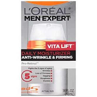L'Oreal Paris Skincare Men Expert VitaLift