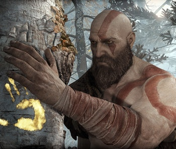 God of War 5' release date, teasers, and leaks for the Herculean ...