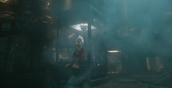 Guardians of the Galaxy Howard the Duck