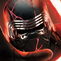 Kylo's 'Rise of Skywalker' helmet is wildly impractical, armor expert says