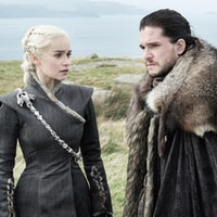 The 'Game of Thrones' Season 7 Finale Title Hints at Incest