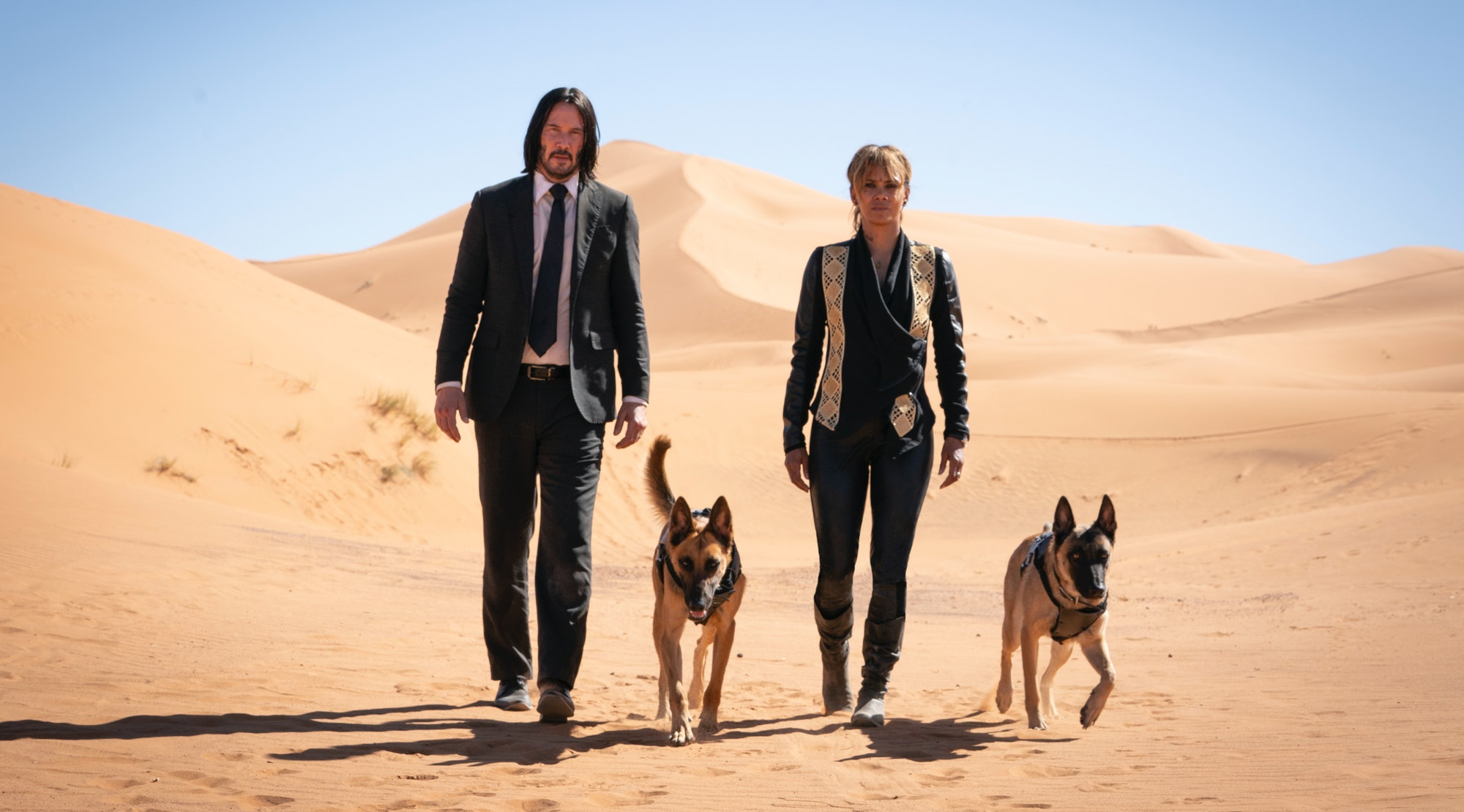 John Wick Chapter 3 Review