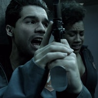 'The Expanse' Goes for Classic Sci-Fi in Setting Up Its Upcoming Climax