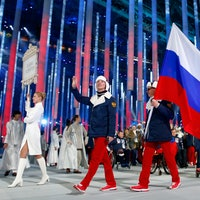 "McLaren Report: The ""Duchess Cocktail"" Fueled Russian Athletes"
