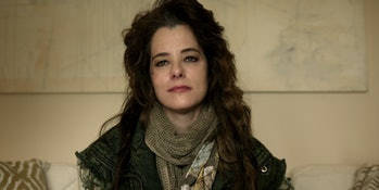 """Parker Posey as """"Dr. Smith"""""""