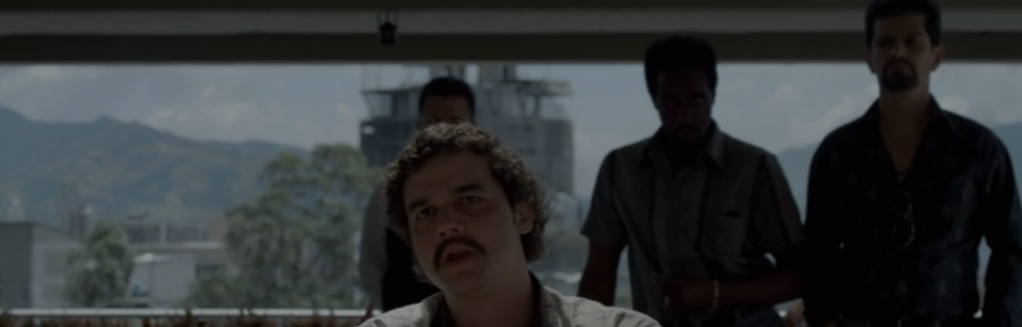 Narcos Episode 2 Shows The Machiavellian Talents Of Pablo Escobar