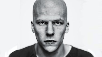 Lex Luthor is no longer a prisoner in the DCEU.