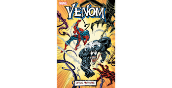 'Venom: Lethal Protector' leads to Spidey and Venom teaming up against five other Symbiotes, but we probably won't see that.
