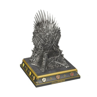 Game of Thrones The Iron Throne Bookend