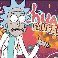 'Rick and Morty' Szechuan Sauce Backlash Against McDonald's, Explained