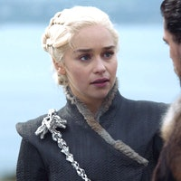 'Game of Thrones' Finale Leak Don't Bother George R. R. Martin