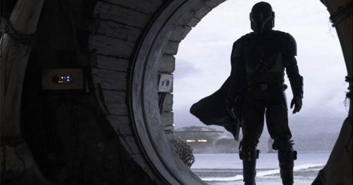 'The Mandalorian' Bill Burr: Trailer Leaks Reveal 5 New ...