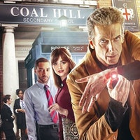 'Doctor Who' Cameo on 'Class' Teases the Memory of Clara Oswald