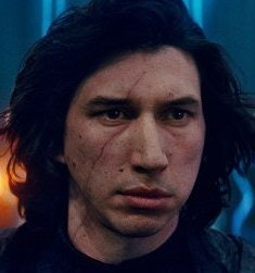 kylo rise of skywalker