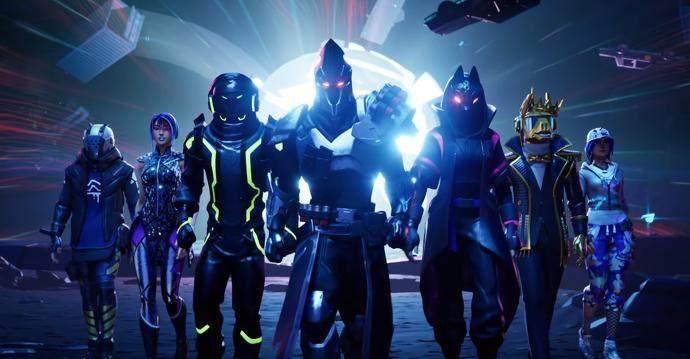 'Fortnite' Season 10 Skins battle pass