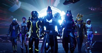 'Fortnite' Season 10 Skins battle pass