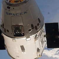 How to Watch SpaceX Re-Launch a Used Dragon Spacecraft Today